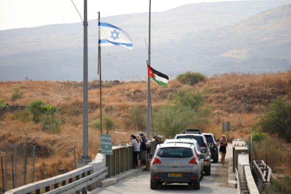 تنسيق اردني - اسرائيلي لمنع عمليات التهريب عبر الحدود المشتركة