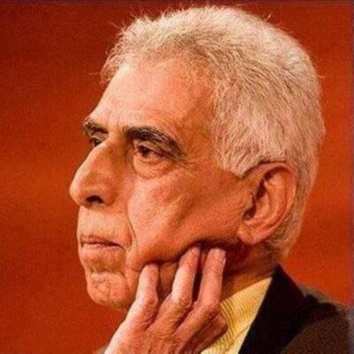 رحيل الشاعر العراقي سعدي يوسف في لندن عن عمر 87 عاماً