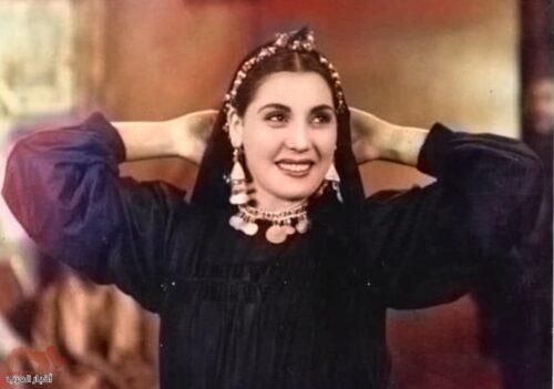 تحية كاريوكا تقول للملك فاروق: مكانك القصر وليس كازينو الرقص