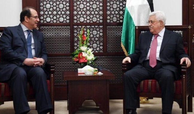 جريدة الاخبار اللبنانية تكشف المقترحات المصرية للمصالحة الفلسطينية التي قبلتها قيادة