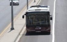 سريع لدرجة انك لا تراه.. الباص السريع عنوانا للسخرية أكثر منه للنقل في الأردن