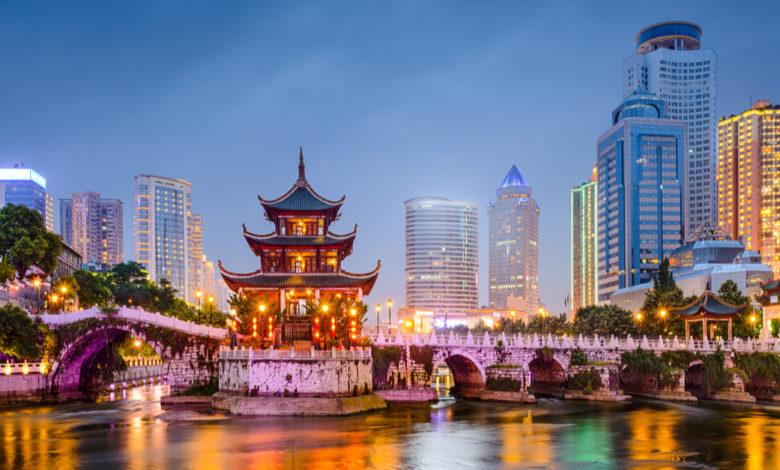 بعدتراجع الهيمنة الأمريكية... الصين تتغلغل بالشرق الأوسط عبر التعاون الاقتصادي