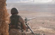 القوات المسلحة تحبط محاولتي تهريب مخدرات من سوريا