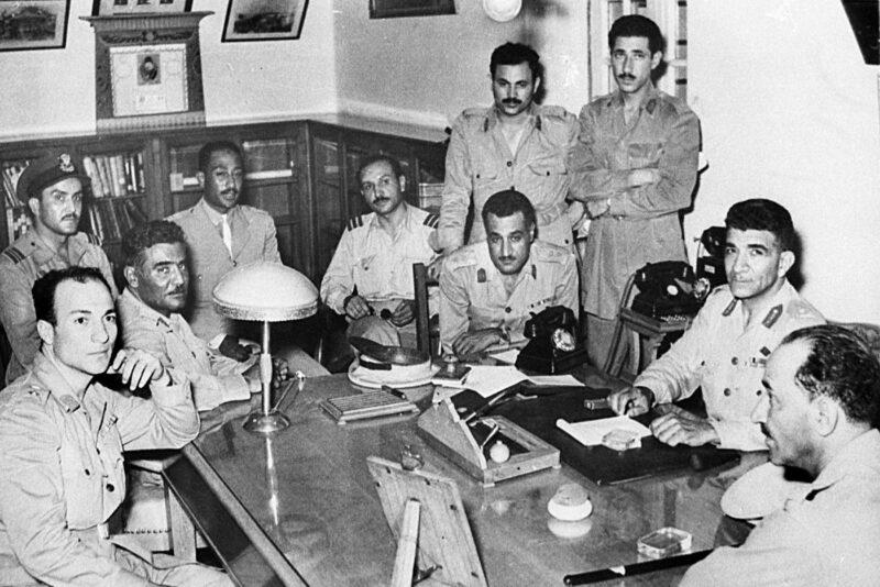 في الذكرى الـ69 لـ23 يوليو .. قصة ثورة اسقطت الملكية واستأصلت الفساد وبعثت في مصر حياة جديدة/ فيديو