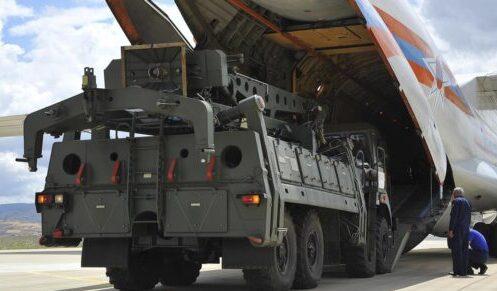 في رسالة إلى إسرائيل.. روسيا تعزز الدفاعات الجوية السورية بمعدات حديثة