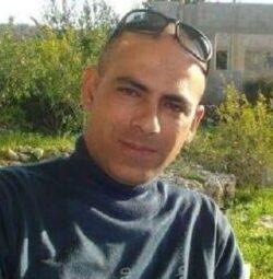 القبض على المشتبه به بارتكاب جريمة قتل المدعي العام العسكري الفلسطيني