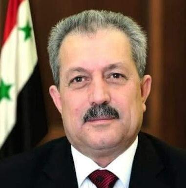 الأسد يصدر مرسوما يقضي بتكليف حسين عرنوس بتشكيل الحكومة