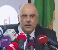 الناصر: الحكومة تستطيع توفير 8 آلاف وظيفة من أصل 70 ألف خريج سنوياً