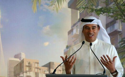 العار لـ محمد العيار، رجل الاعمال الاماراتي الذي قدم - ولا يزال - تبرعات سخية الى الاف الاسر اليهودية