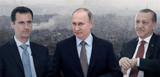 الخناق يضيق من حول اردوغان.. تقلص الخيارات وتزايد التحديات أمام الوجود التركي في سوريا