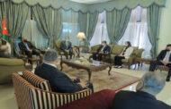 اختتام الاجتماعات الوزارية الأردنية السورية بالتوافق على تعزيز التعاون بمجالات التجارة والطاقة والنقل والزراعة والمياه