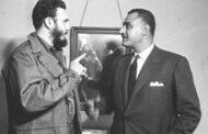 ديجول وتيتو وكاسترو ومانديلا يشيدون بعظمة عبد الناصر، بينما بيجن ودايان وبارليف يعلنون كل الترحيب والتشفي بموته