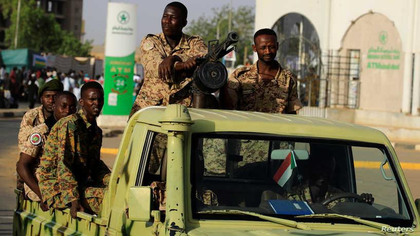 مجلس السيادة السوداني الحاكم يعلن احباط محاولة انقلابية، واعتقال جميع المشاركين فيها وبدء التحقيق معهم/ فيديو