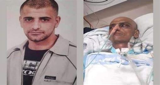 إضراب عام في بيت لحم حداداً على استشهاد الأسير حسين مسالمة، و