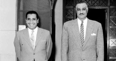 ذكرى ميلاده الـ98.. الاستاذ هيكل المع صحفي عربي بالقرن العشرين