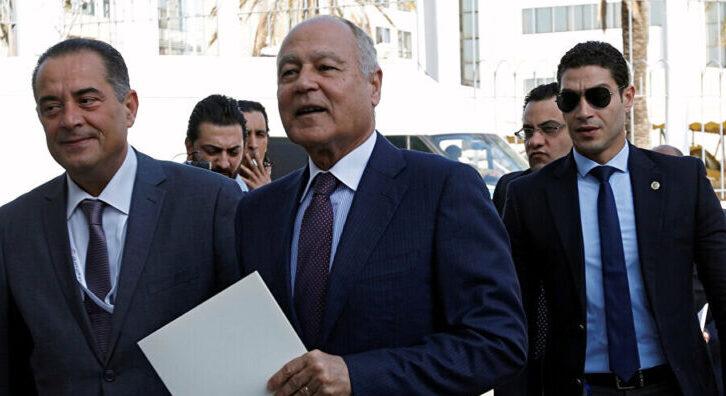 امين الجامعة العربية يحذّر من تفكك العالم العربي، واطماع كل من تركيا واسرائيل وايران واثيوبيا في السيطرة عليه/ فيديو