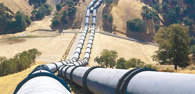 سوريا تعلنبدءإصلاح خط الغاز العربي بعد تعرضه لاعتداء إرهابي