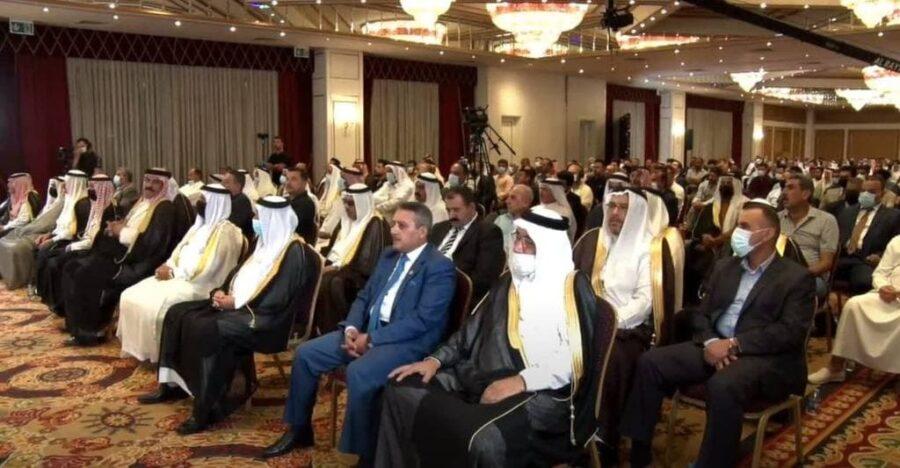 القضاء العراقي يصدر مذكرة قبض بحق شخصيات دنيئة شاركت في مؤتمر دعا لـ