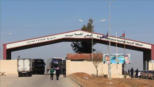 وزير الداخلية: لا حاجة لأخذ موافقة لمن يرغب بالمغادرة الى سوريا/ فيديو