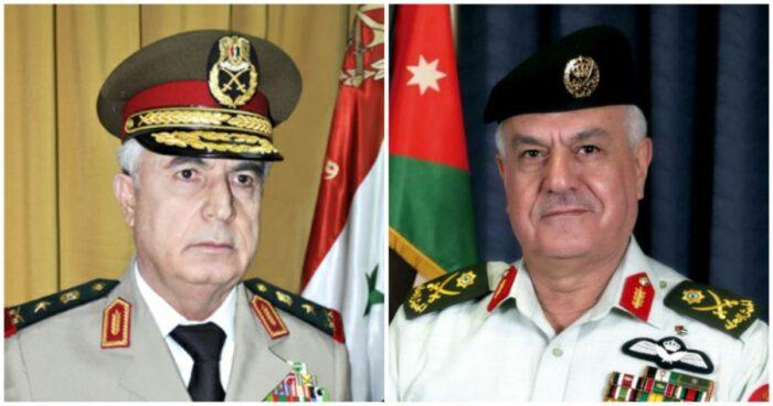 بعدما استعادت السيطرة على محافظة درعا.. تحركات أردنية ملحوظة لبعث الدفء في العلاقة مع دمشق