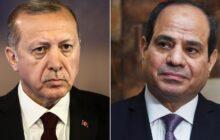 اردوغان الانتهازي يلعب على الحبلين.. يتقرّب من مصر ويبيع الطائرات المسيرة إلى إثيوبيا